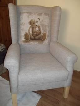 Füles Fotel   Füles Fotel Rendelésre   Készítse el saját füles fotelét